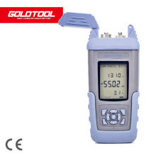 Fiber optic power meter (fc,st,sc,lc)TCT-5900